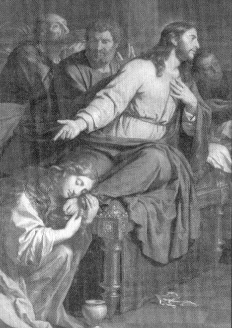 Marie dans l'oeuvre de Maria Valtorta - Page 2 Parfum10