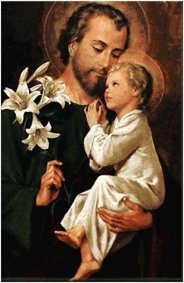 Joseph ou le déploiement de la grâce Saint-11