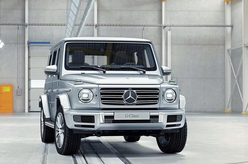 2017 - [Mercedes-Benz] Classe G II - Page 8 Amg_li10