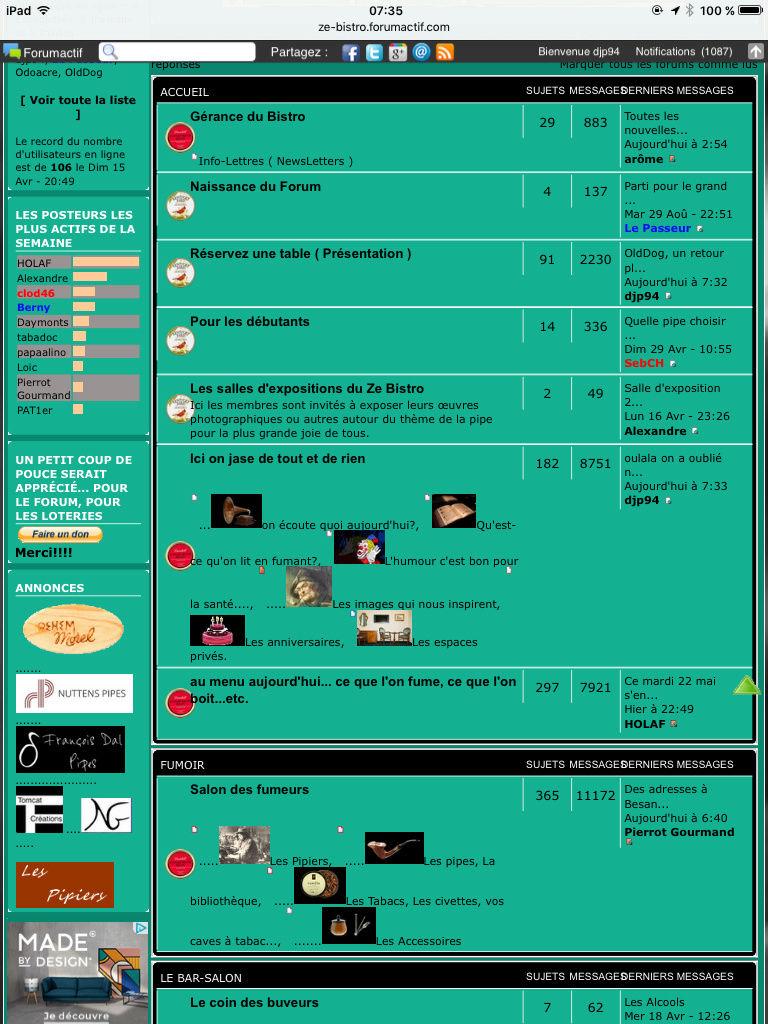 Le forum tel que vous le voyez.... - Page 2 Image21