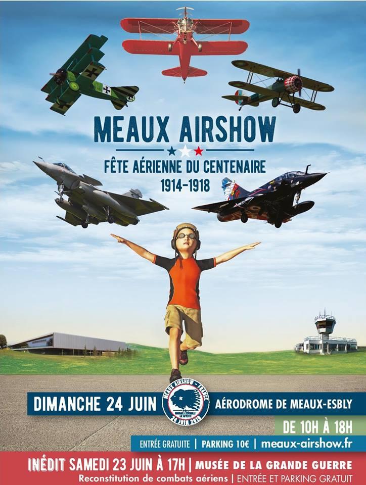 24 juin: meeting a Meaux (77) 26239611