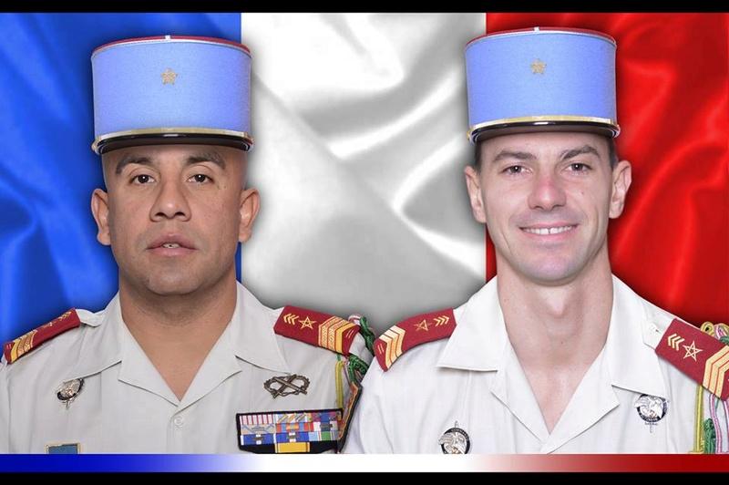 Deux soldats français tués au Mali 27972310
