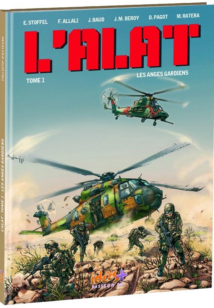 Autres BD militaires 71vi3y11