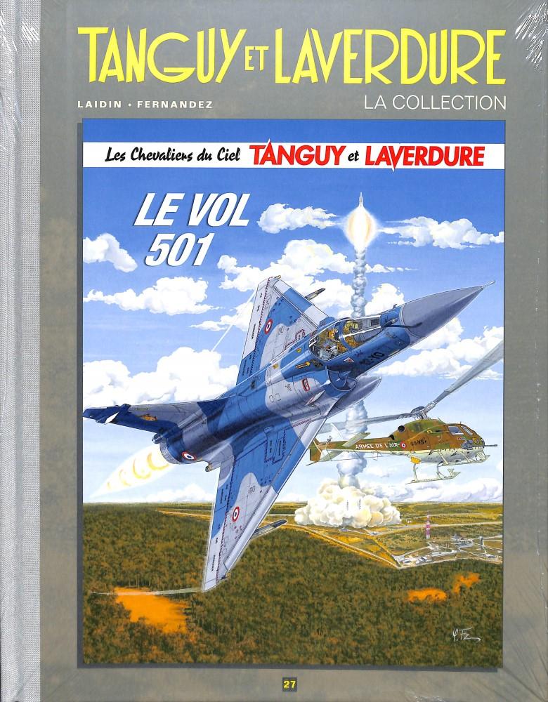 Tanguy et Laverdure - Les chevaliers du ciel M1167-16