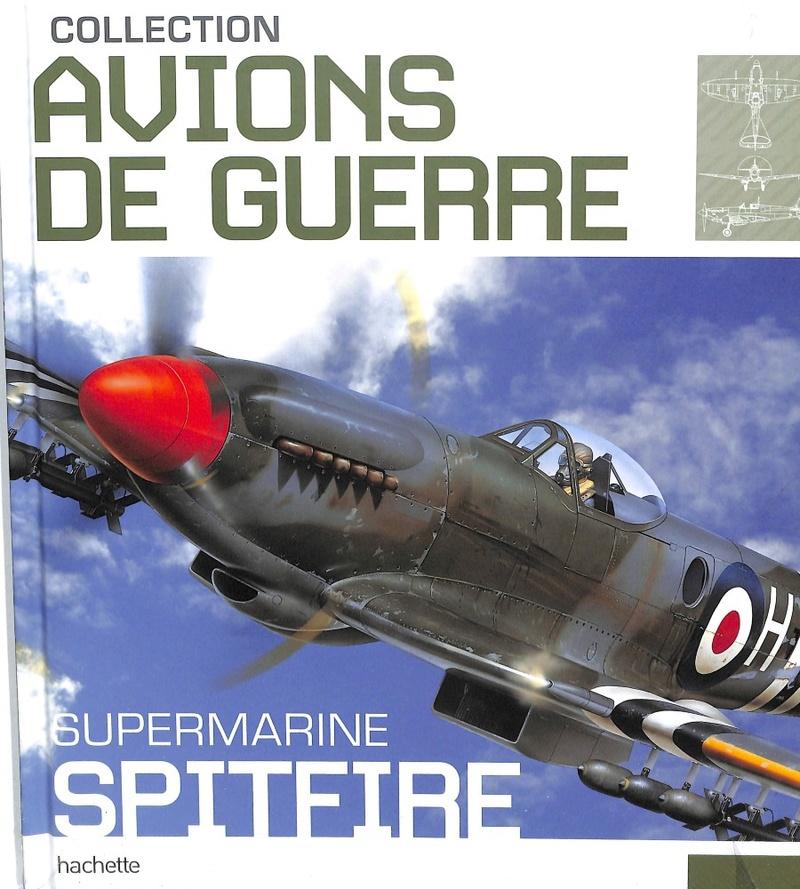Nouvelle collection en kiosques: Avions de guerre M4263-14