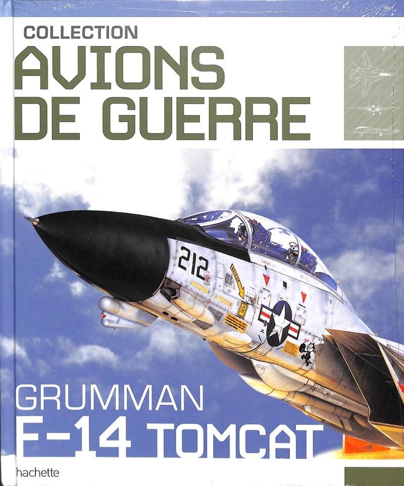 Nouvelle collection en kiosques: Avions de guerre M4263-21