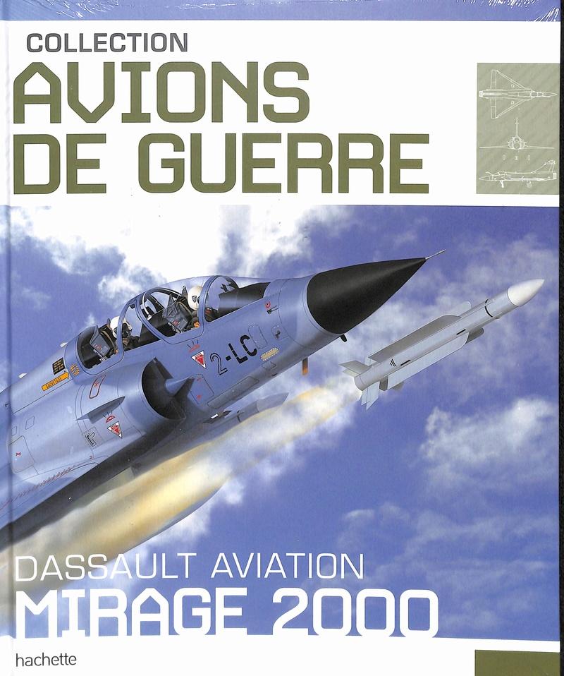 Nouvelle collection en kiosques: Avions de guerre M4263-22