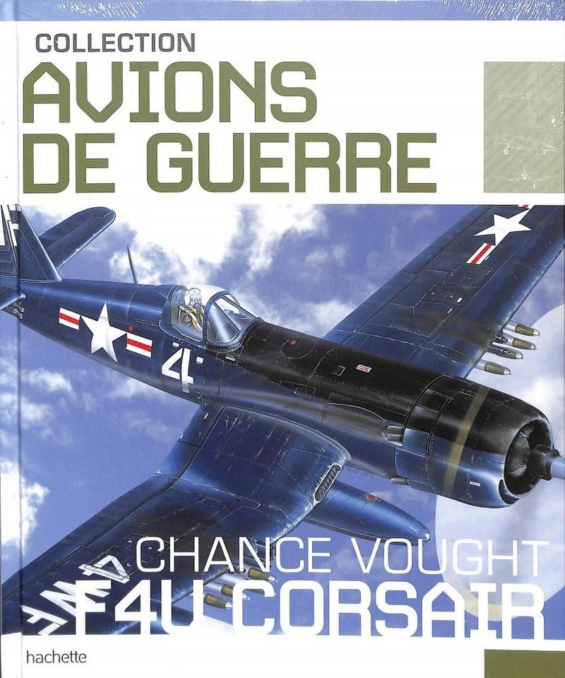 Nouvelle collection en kiosques: Avions de guerre M4263-24