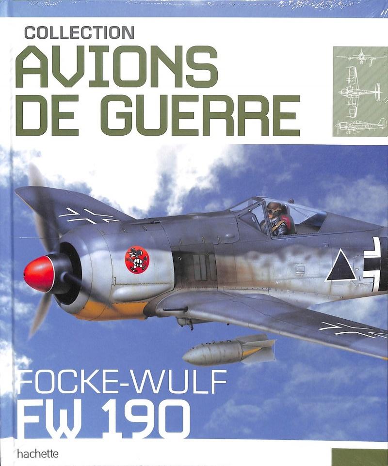 Nouvelle collection en kiosques: Avions de guerre M4263-35