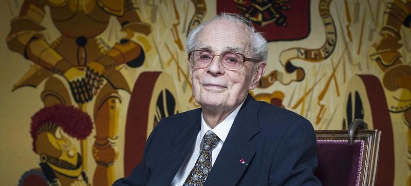 Décès de Claude Raoul-Duval, compagnon de la Libération Xvmc6b10
