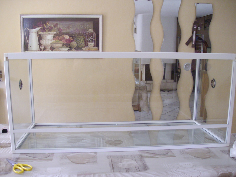 Nouveau terrarium et décor fait maison pour ma Rhino  Imgp0612
