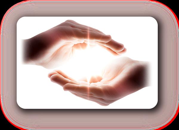 Повышение чувствительности рук для диагностики и лечения. 310