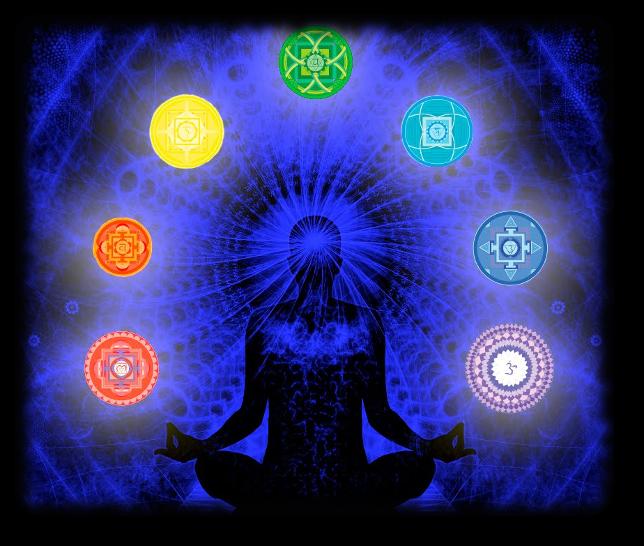 Семь чакр в сфере сверхчувственного восприятия. Azeeei10