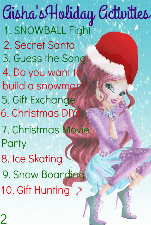Winx Club Magazine Edition #1 ~ December Issue Dow_ma13