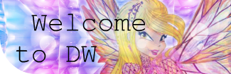 Welcome to Dreamofwinx