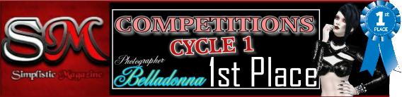 Simplistic Magazine Comps: R4 (Final Round) Scores Sm_com15