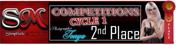 Simplistic Magazine Comps: R4 (Final Round) Scores Sm_com16