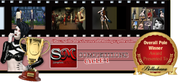 Simplistic Magazine Comps: R4 (Final Round) Scores Sm_com17