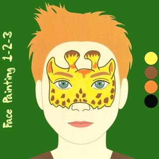 Face Painting 1-2-3 (android app) Fb_zsi11
