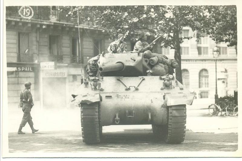 LFC : 16 Juin 1940, un autre destin pour la France (Inspiré de la FTL) - Page 8 Sherma10