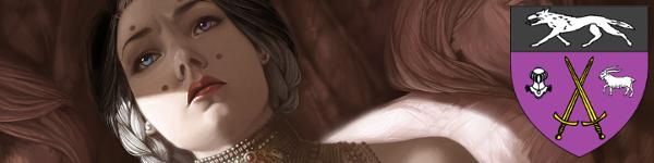 Anne-Adelaïde de Lazard - Comtesse de Morhai [Terminé] Anne-a10