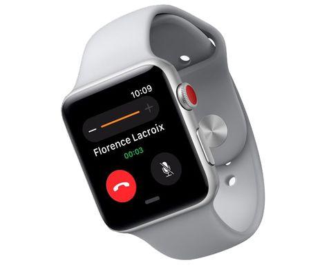 Apple watch serie 3 GPS 4G Apple-10