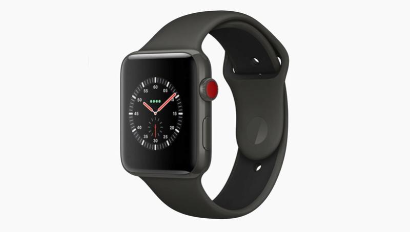 Apple watch serie 3 GPS 4G Apple_10