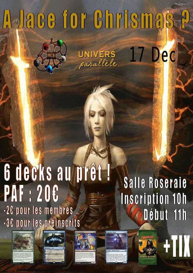 """[LEGACY] """"Grand"""" DdL le 17 Decembre à TOULOUSE   Affich11"""