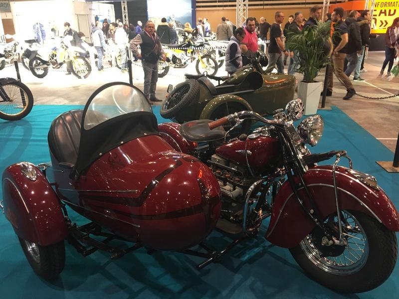 Salon du 2 roues - LYON 2/3/4 mars 2018 700c9310