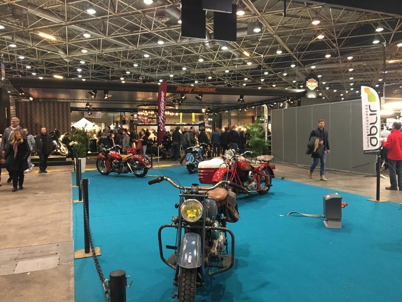 Salon du 2 roues - LYON 2/3/4 mars 2018 Abd56910