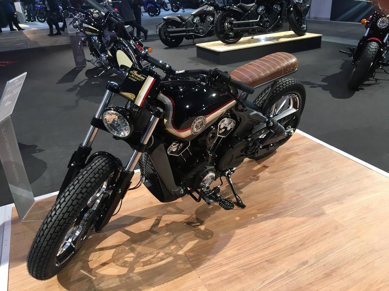 Salon du 2 roues - LYON 2/3/4 mars 2018 D6149e10