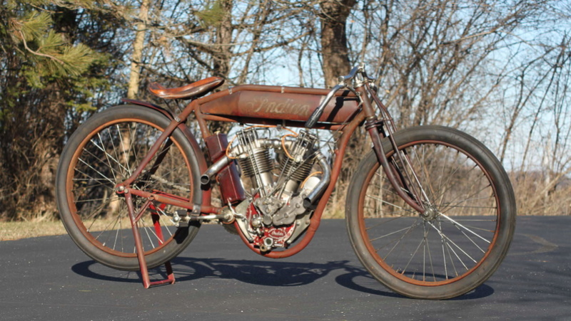 Boardtrack 1915 Indian44