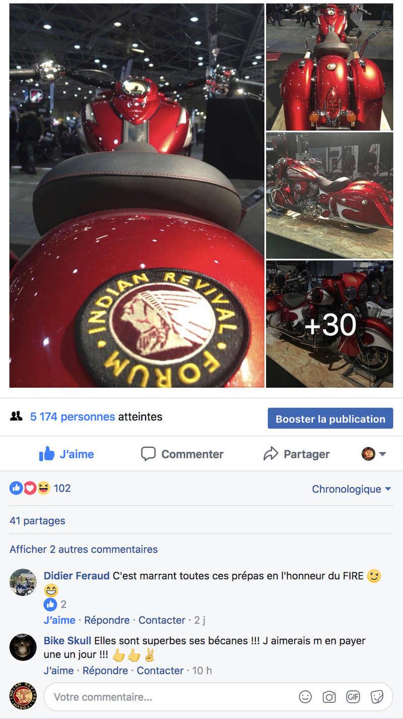 Salon du 2 roues - LYON 2/3/4 mars 2018 Screen18