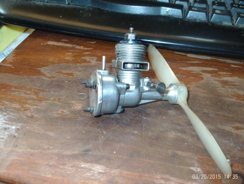 Interesting vintage engine. Fury Twin Stack  Sky_fu10