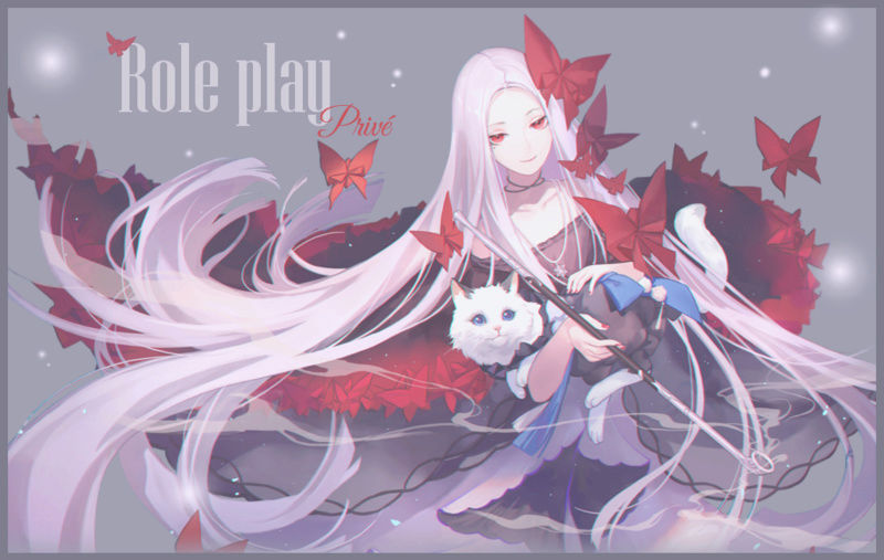 Role play privé