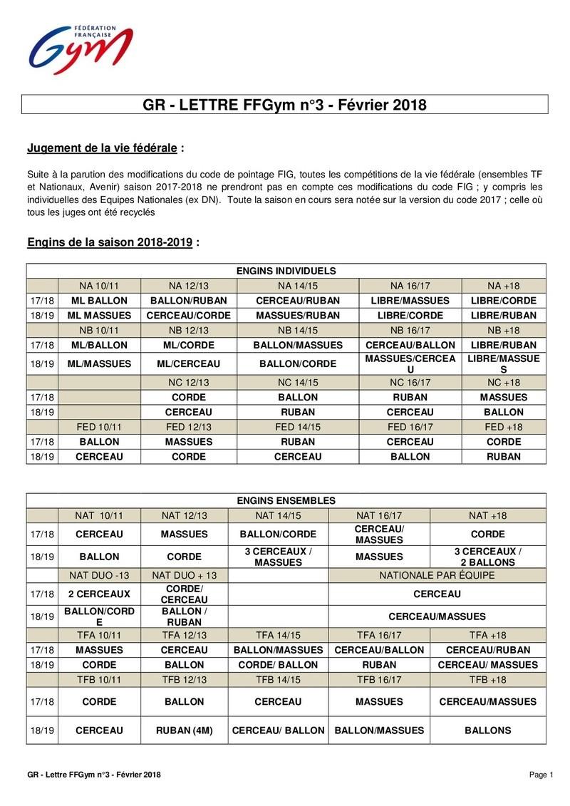 Engins et Infos Saison 2018 -2019 - Page 2 Gr--le10