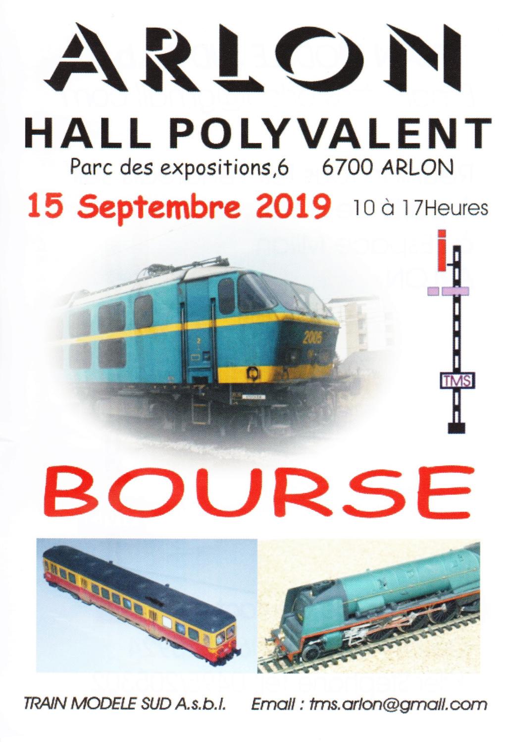 Bourse à Arlon le dimanche 25 septembre 2019 Bourse10