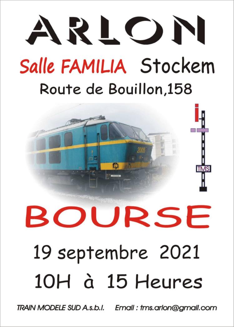 Bourse 2021 à Arlon Expo_211