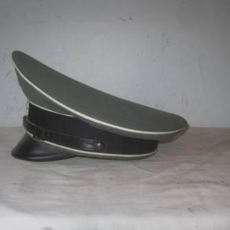 Casquette waffen SS H-335-10