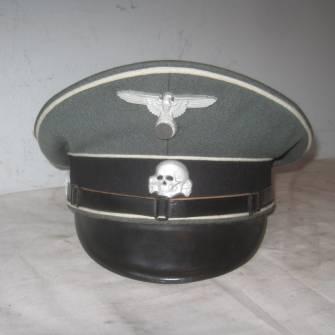 Casquette waffen SS H-335-12