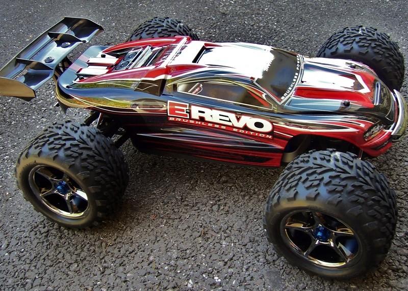 Autres modèles RC par Jack2 E-revo10