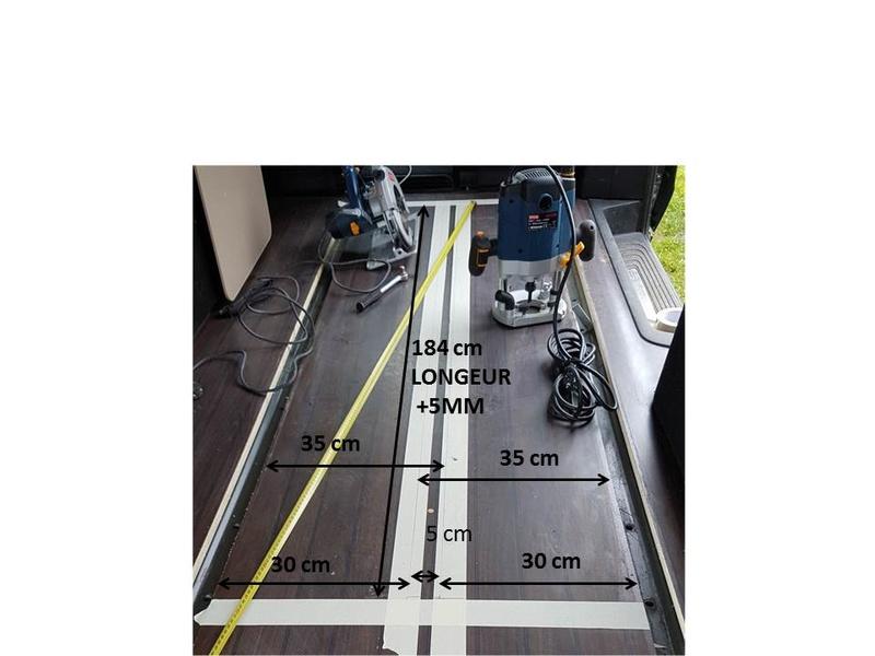 Tuto ajout d'un 3ème rail pour passer à 5 places en viano MP - Page 4 Taille10
