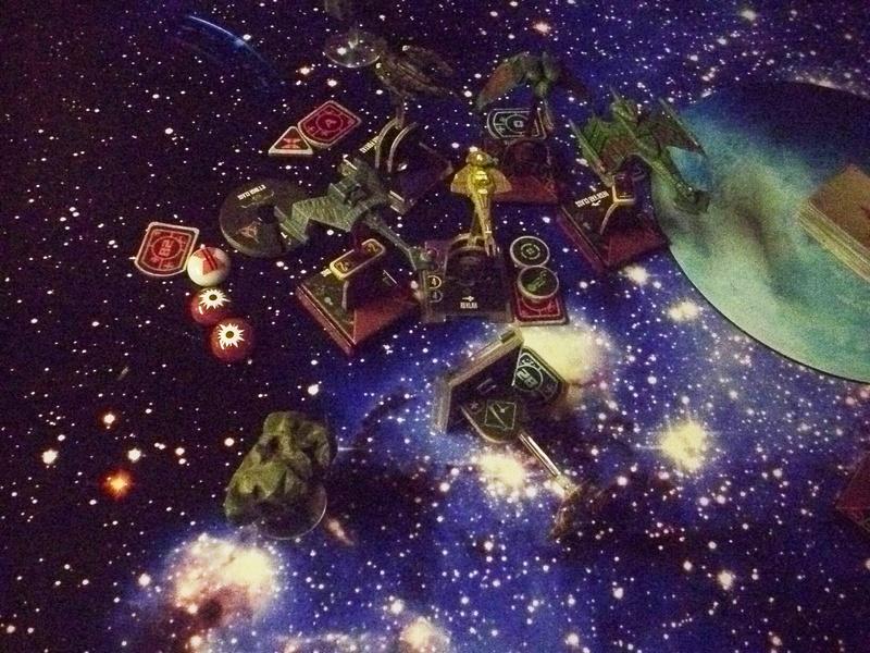 [130] Assault on Gamma Trianguli - Dominion vs. Klningonen  00813