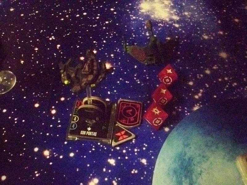 [130] Assault on Gamma Trianguli - Dominion vs. Klningonen  01313