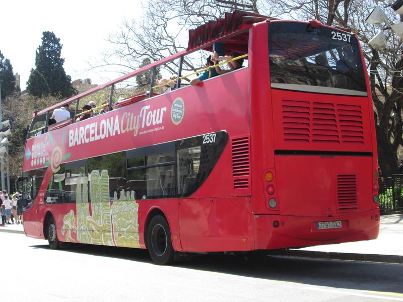 Barcelona City Tour & Barcelona Bus Turistic Img_0011