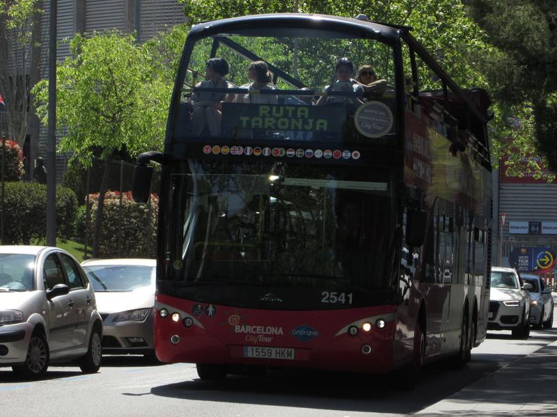 Barcelona City Tour & Barcelona Bus Turistic Img_0013