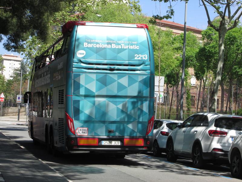 Barcelona City Tour & Barcelona Bus Turistic Img_0016