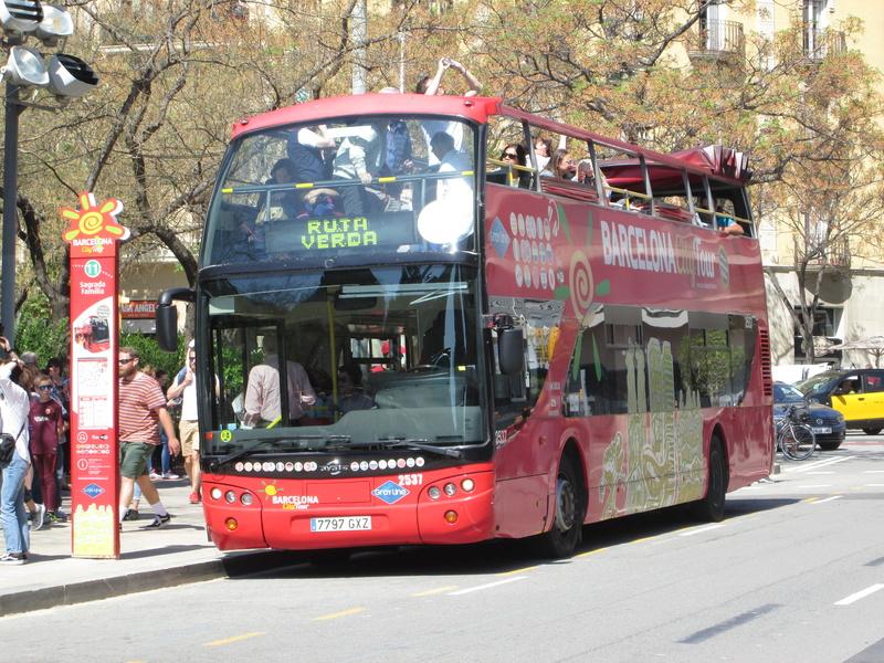 Barcelona City Tour & Barcelona Bus Turistic Img_0018