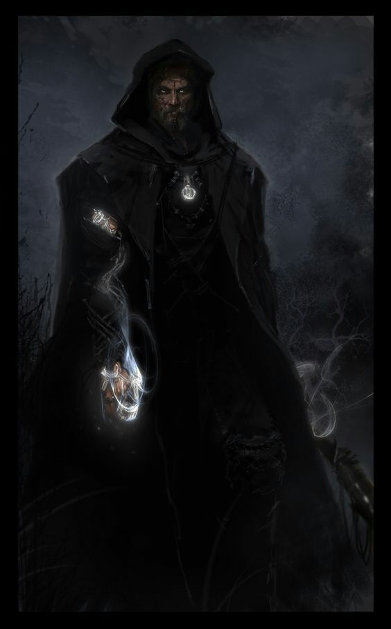 Lo que hay aún más al otro lado; ¿Un nuevo señor de la sangre se alza en el Castillo de las Sombras? - Página 3 0f665510
