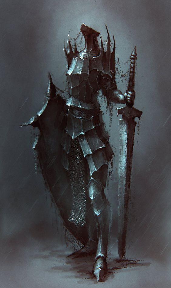 Lo que hay aún más al otro lado; ¿Un nuevo señor de la sangre se alza en el Castillo de las Sombras? 25007010